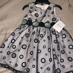 Brand new toddler dress.
